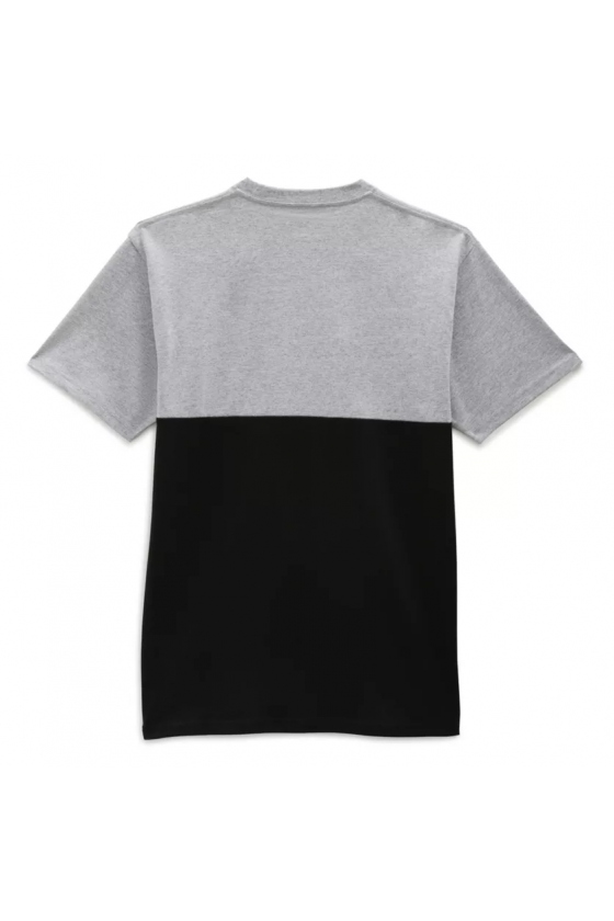 MN COLORBLOCK TEE Athletic H FA2021
