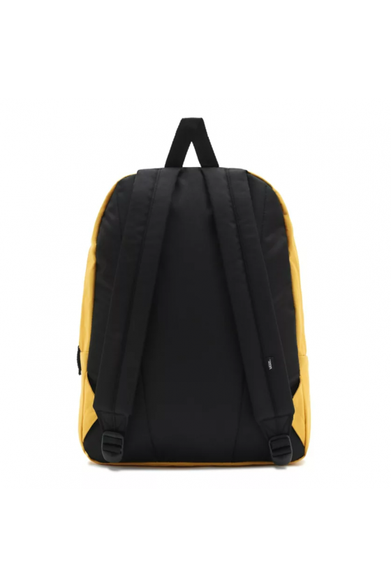 WM REALM BACKPACK GOLDEN GLO FA2021