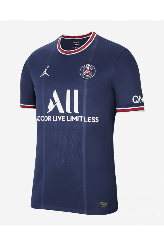 Camiseta del Paris...