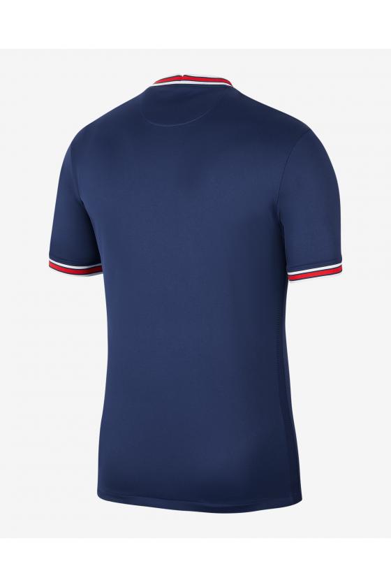 Camiseta del Paris Saint-Germain 2021/22 blue Juvenil - Msdsport by Masdeporte
