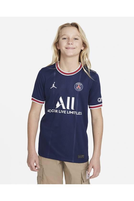 Paris Saint-Germain 2021/22  BLUE FA2021