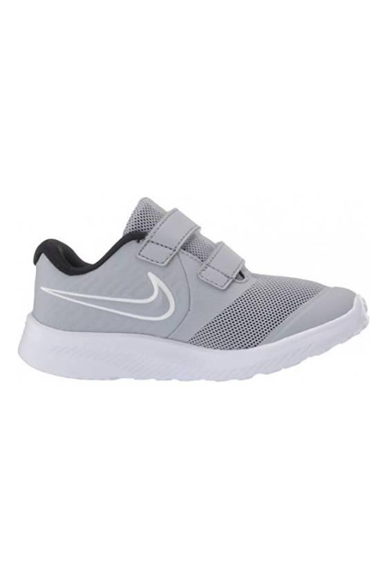 Zapatillas para niños Nike Star Runner 2 AT1803-005 - msdsport - masdeporte