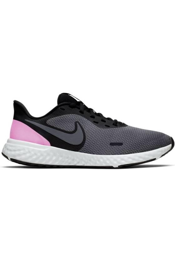 Nike Revolution 5 BLACK OR...