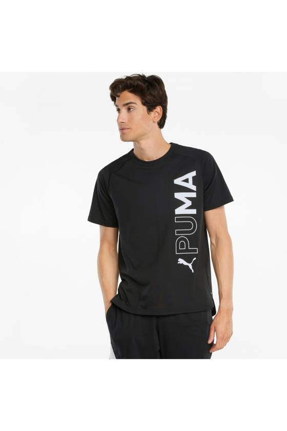 TRAIN PUMA SS TEE Puma...