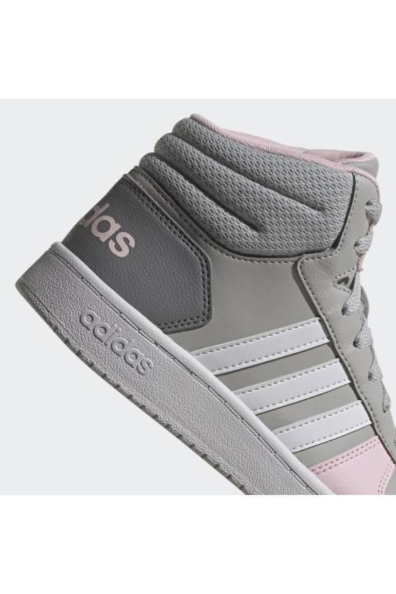 Zapatillas Adidas Hoops MID 2.0