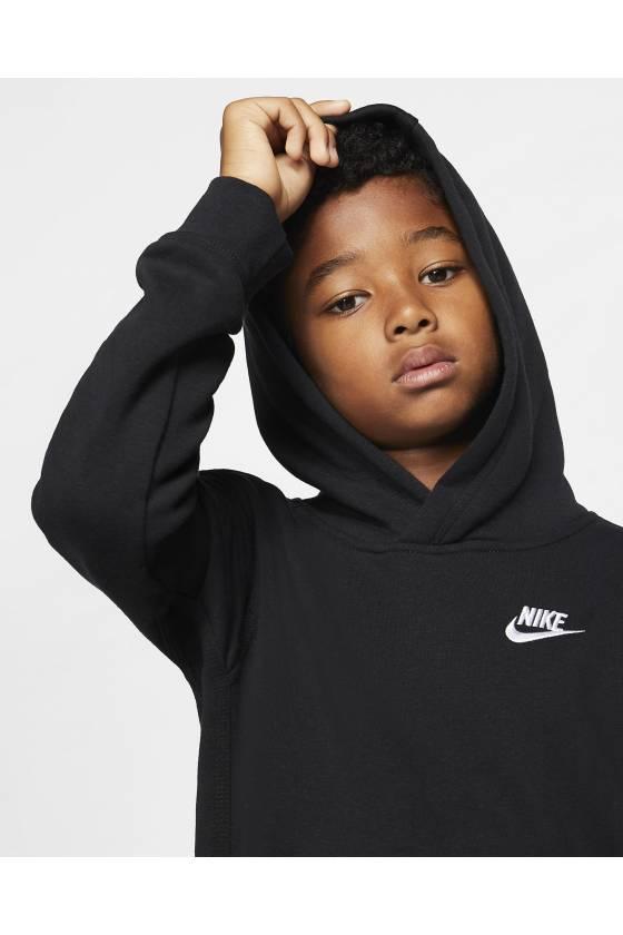 Nike Sportswear Club BLACK/WHIT FA2021
