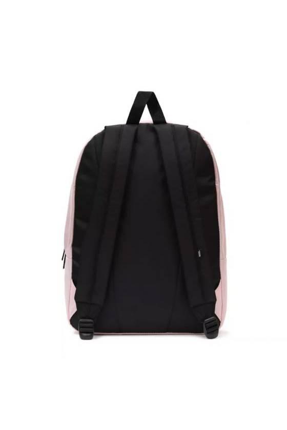 Mochila Vans Realm Backpack Powder VN0A3UI6ZJY1 - msdsport - masdeporte