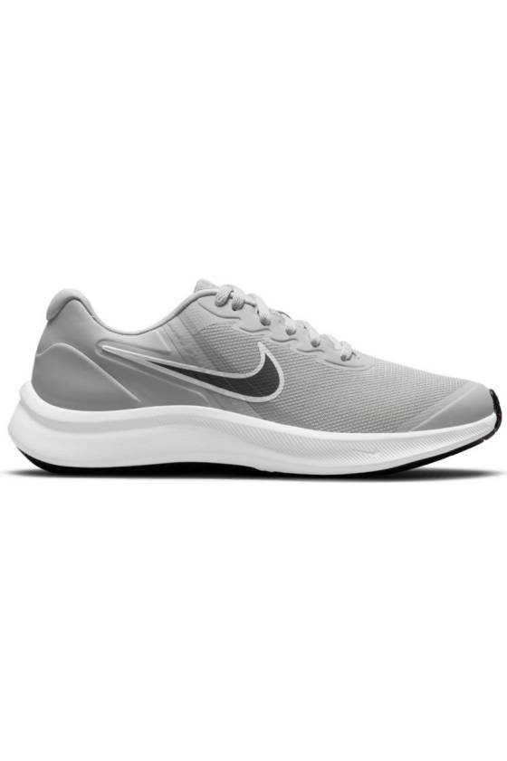 Zapatillas para niños Nike Star Runner 3 DA2776-005 - msdsport - masdeporte