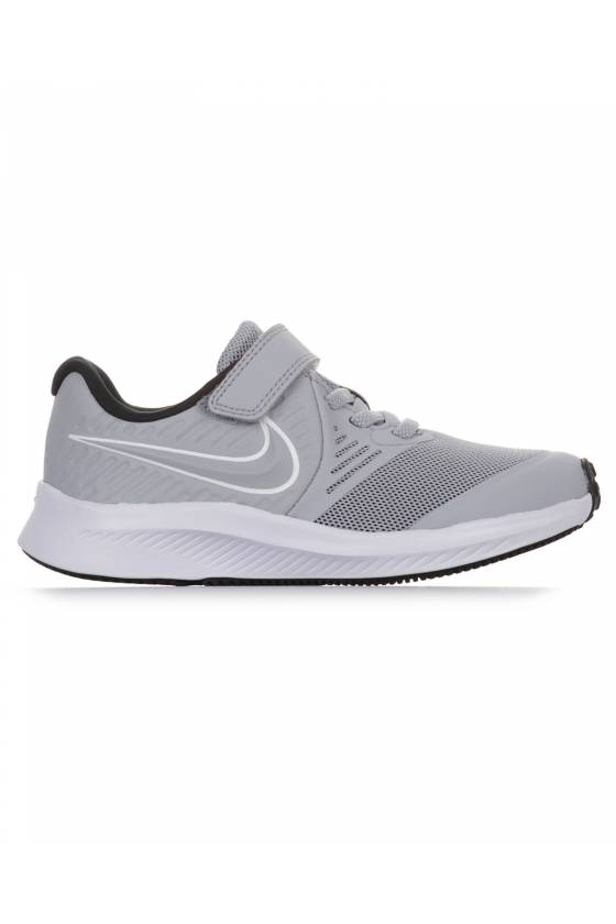 Zapatillas para niños Nike Star Runner 2 AT1801-005 - msdsport - masdeporte