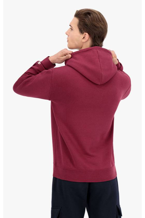 Sudadera con capucha Champion Hooded Sweatshirt