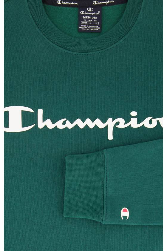 Sudadera sin capucha Champions Crewneck Sweatshirt