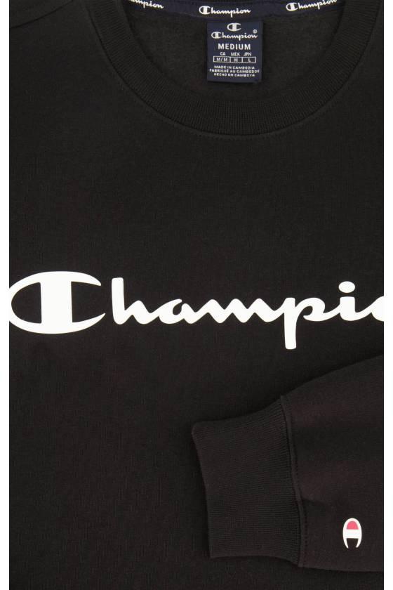 Sudadera sin capucha Champion Crewneck Sweatshirt