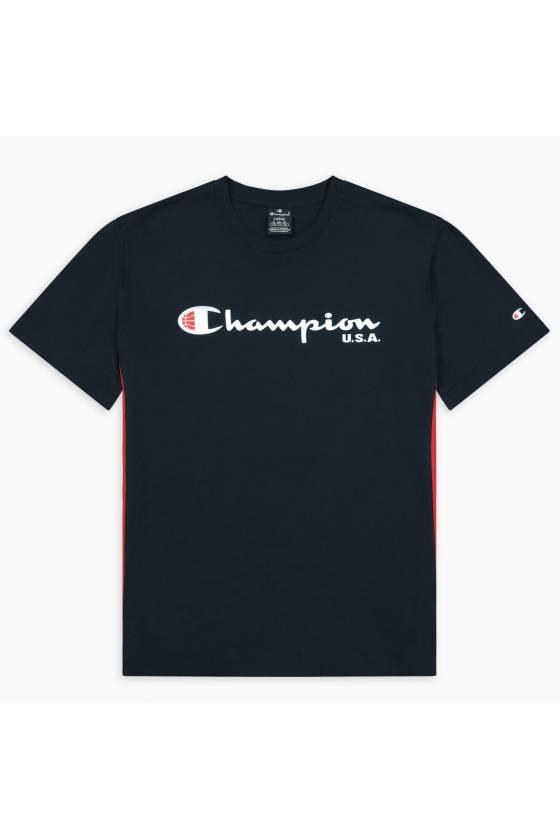 Camiseta Champion Usa - Msdsport by Masdeporte