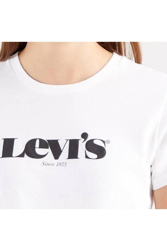 Camiseta Levi's para mujer Perfect tee