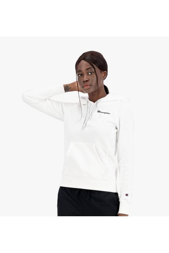 Sudadera Champion Legacy - Hooded Sweatshirt  - White