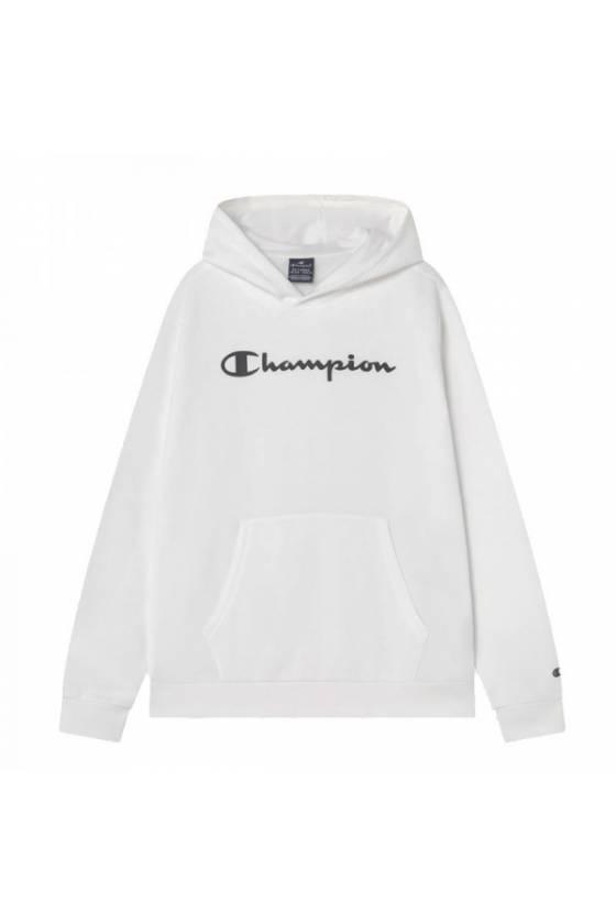 Sudadera Champion con capucha para niños