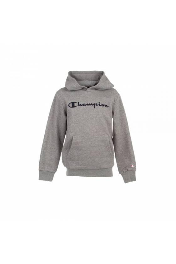 Hooded Sweatshirt OXGM FA2021