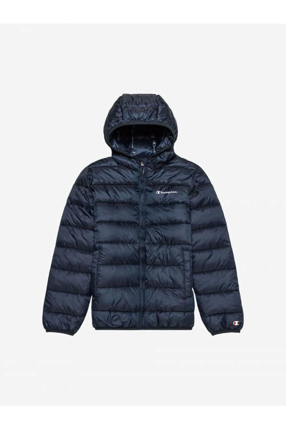 Hooded Jacket NNY/NNY/AL...