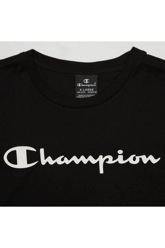 Crewneck T-Shirt NBK FA2021
