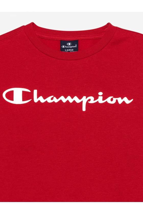 Crewneck Sweatshirt HTR FA2021