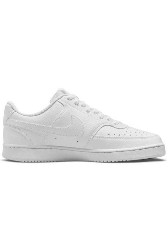 Zapatillas para mujer Nike Court Vision Low Next Nature