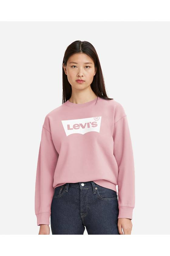 Sudadera Levi's para mujer...
