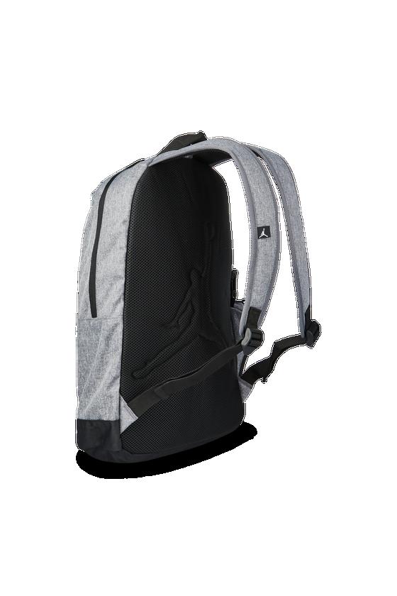 SCHOOL BACKPACK W/PENC CARBON HEA FA2021