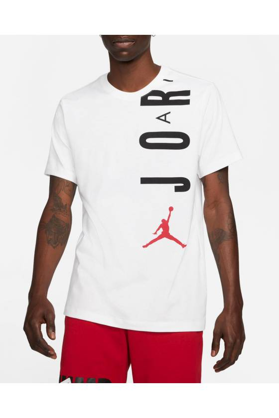 Camiseta para hombre Jordan Air Stretch CZ8402-100 - msdsport