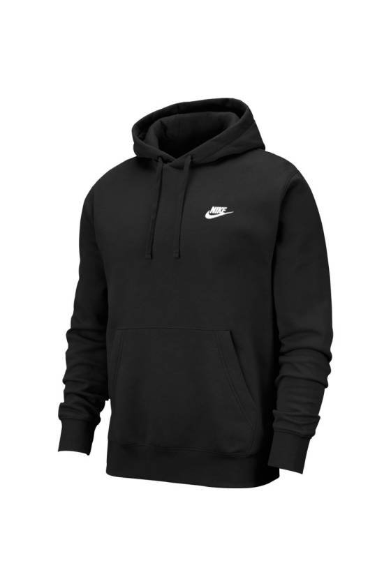 Sudadera para hombre Nike Sportswear Club BV2654-010 - msdsport