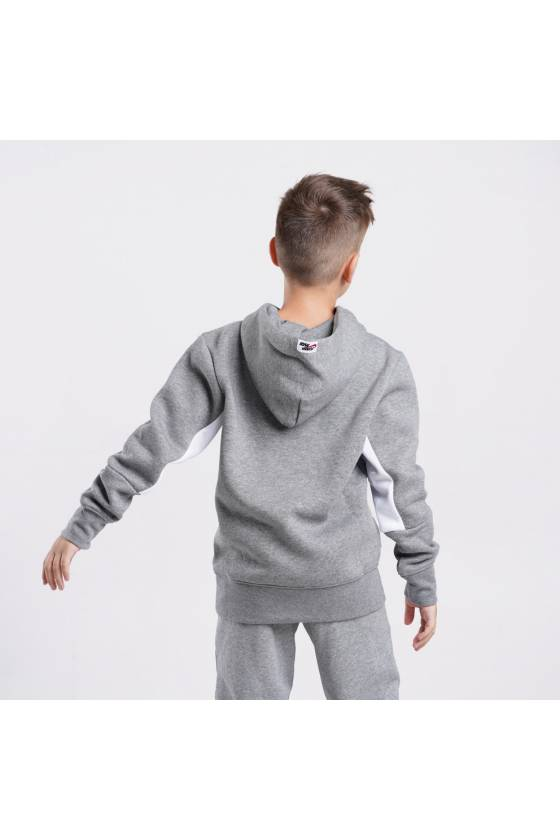 Sudadera Jordan Jumpman con capucha para niños