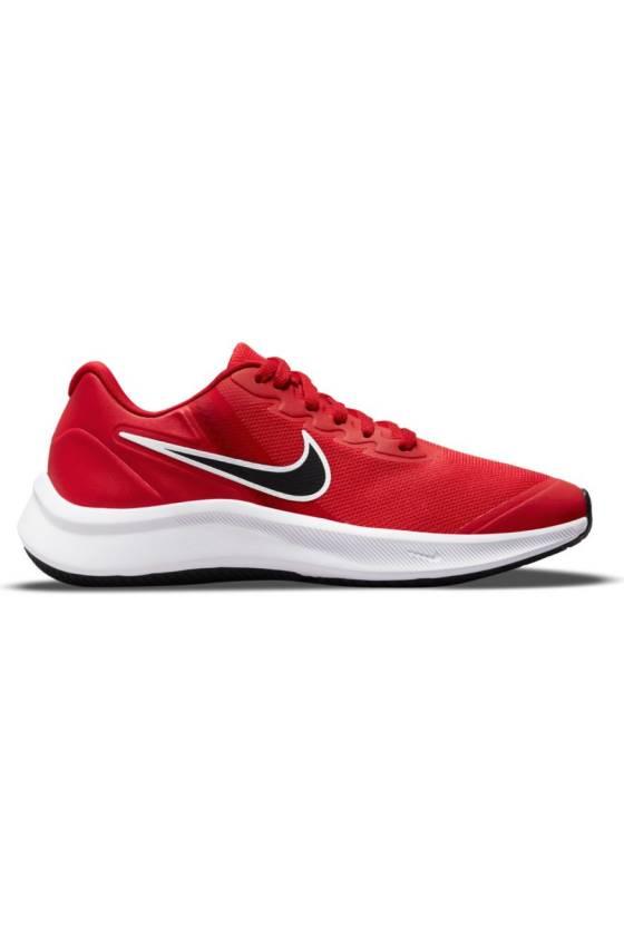 Zapatillas para niños Nike Star Runner 3 DA2776-602 - msdsport