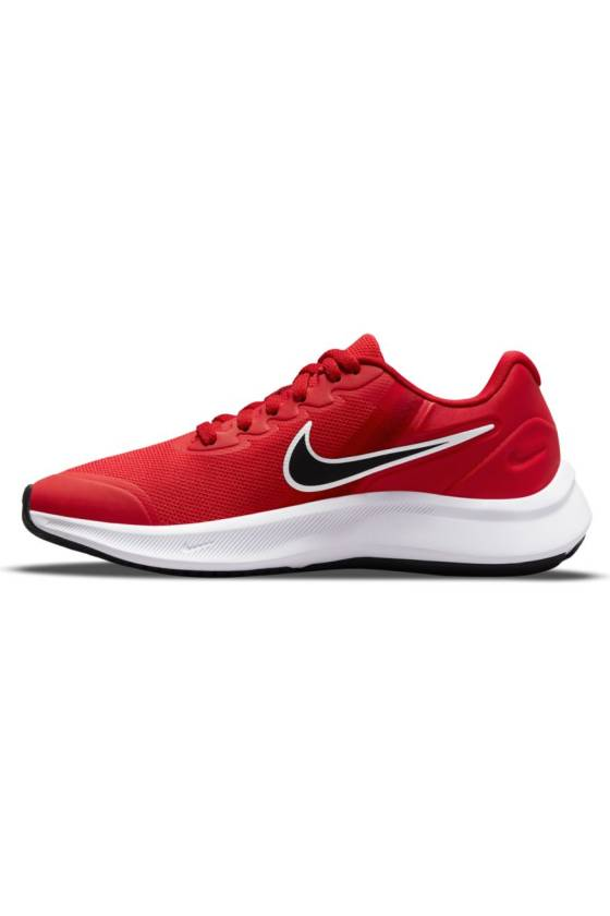 Nike Star Runner 3 RED FA2021
