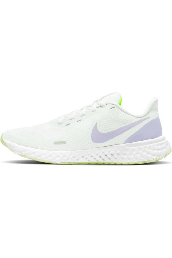 Zapatillas para mujer Nike Revolution 5
