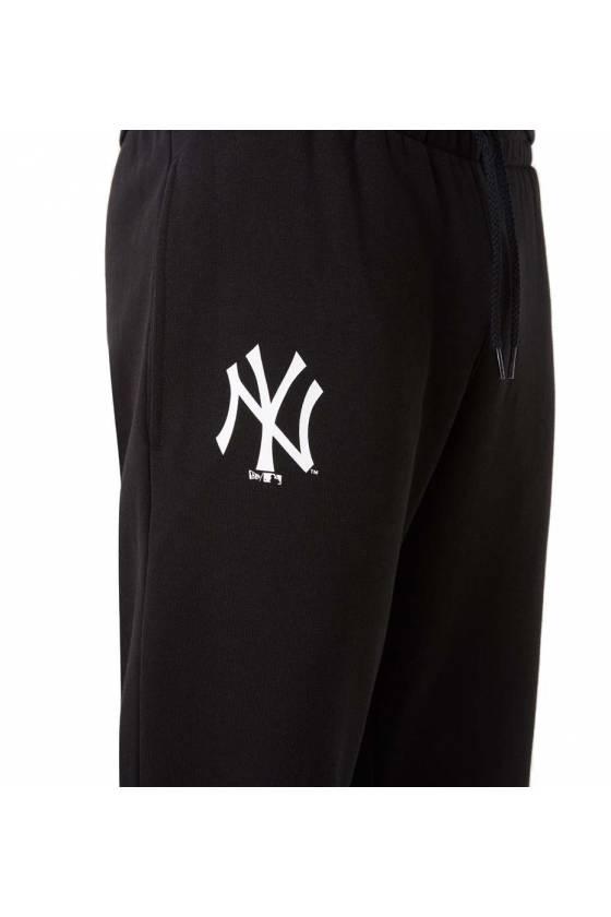Pantalón Jogger hombre New Era Mlb Team Logo Neyyan