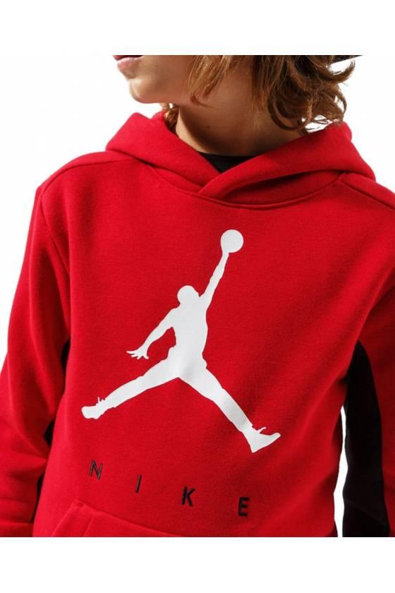 Sudadera para niños Jordan Jumpman by Nike