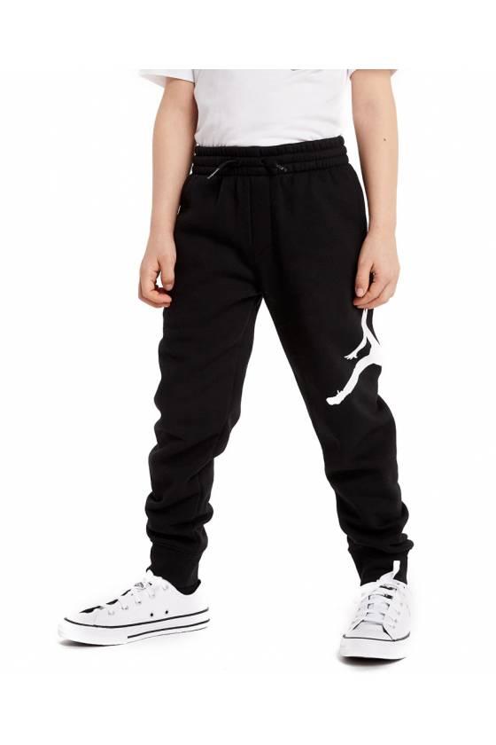 Pantalón para niños Jordan Jumpman Logo Fleece 856327-023 - msdsport