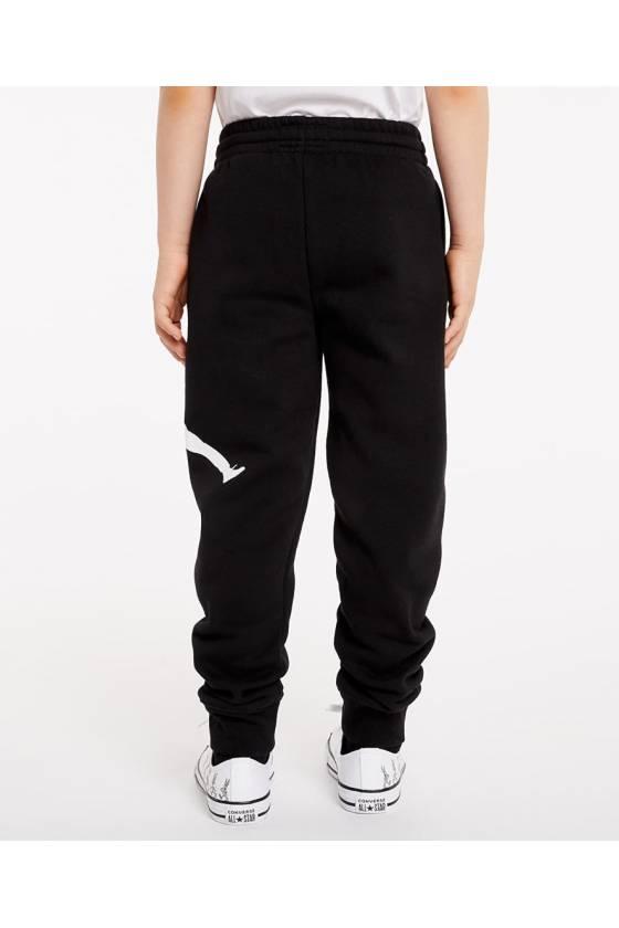 Pantalón para niños Jordan Jumpman Logo Fleece