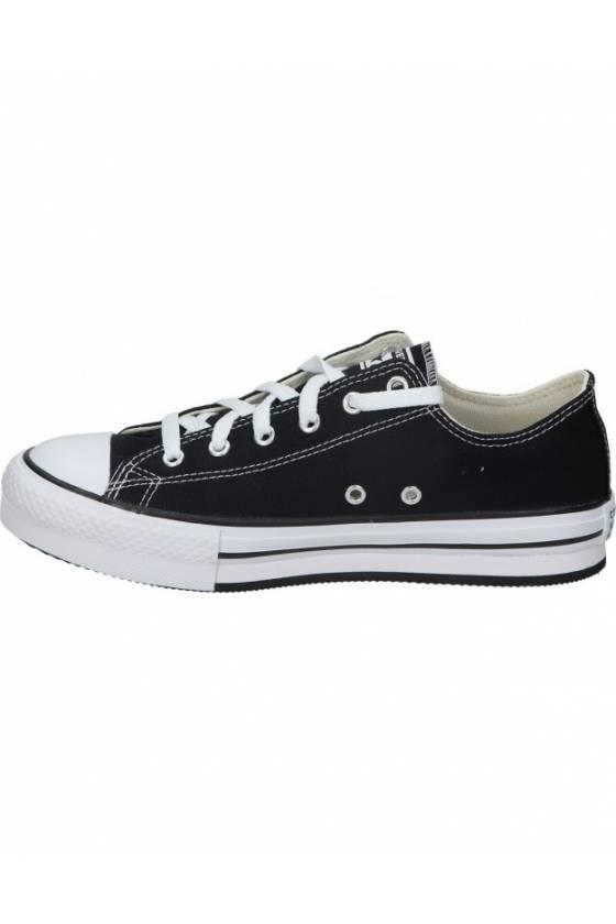 Zapatillas Converse niños EVA Platform Chuck Taylor All Star Low Top