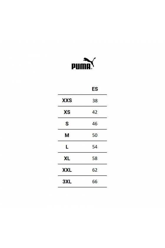 ESS + Padded Jacket Puma Black FA2021