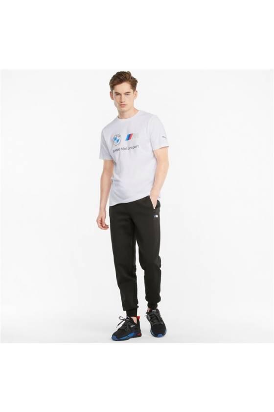 Camiseta Puma BMW MMS ESS Logo para hombre