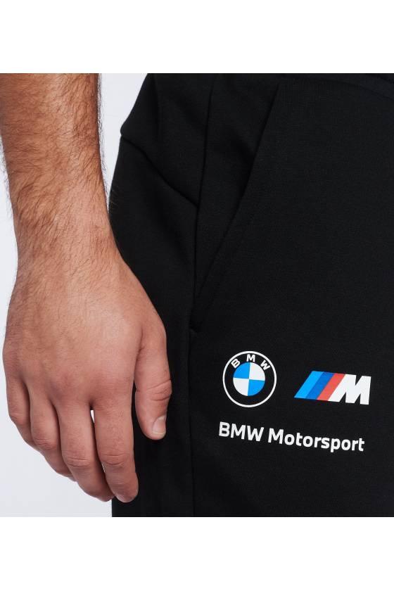 BMW MMS ESS Sweatpants Puma Black FA2021