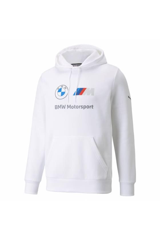 BMW MMS ESS Fleece Hoo Puma...