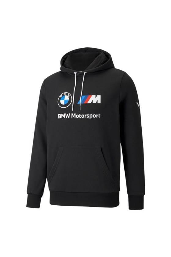 Sudadera BMW MMS ESS Fleece para hombre 53225001- msdsport