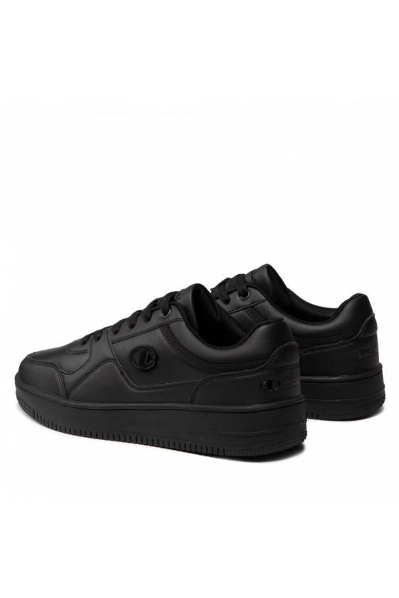 Low Cut Shoe REBOUND L TRIPLE NBK FA2021