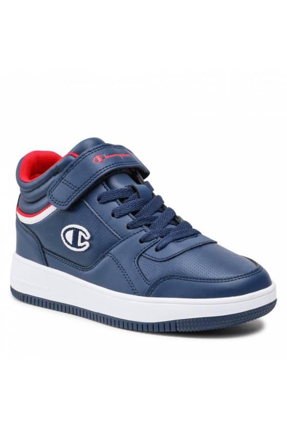 Mid Cut Shoe REBOUND VINTAGE  NNY FA2021