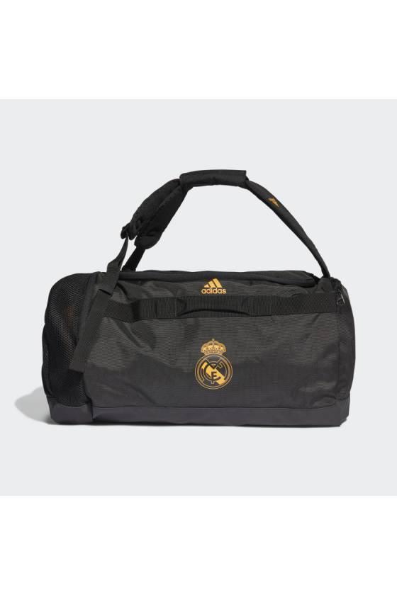 Bolsa de entrenamiento Adidas Real Madrid niños GU0082 - msdsport