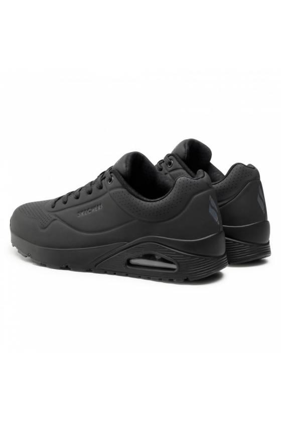 Zapatillas Skechers para hombre UNO - STAND ON AIR