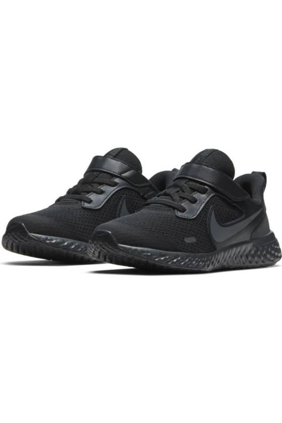 Zapatillas para niños Nike Revolution 5