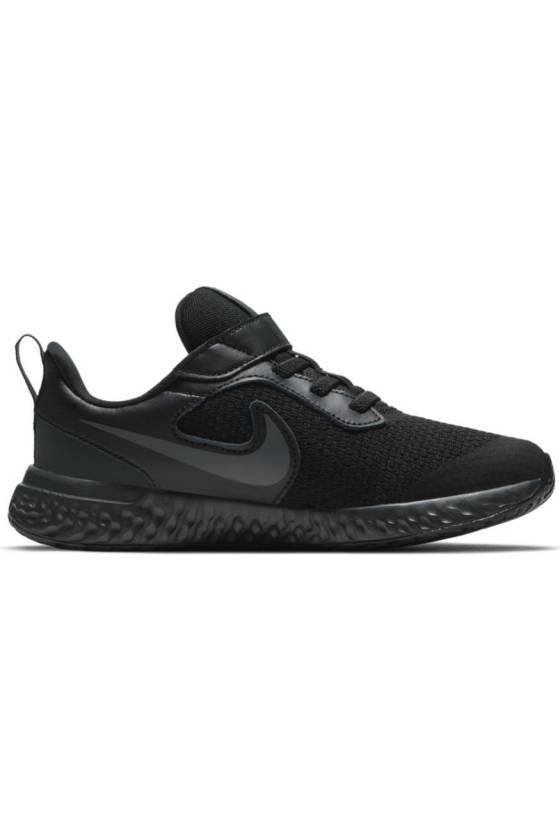 Zapatillas para niños Nike Revolution 5 - BQ5672-001 - msdsport