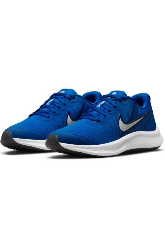 Zapatillas Nike Star Runner 3